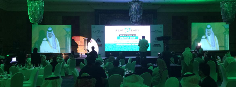برنامج Flat6Labs Jeddah يطلق 10 شركات ناشئة سعودية تدعم التقنية